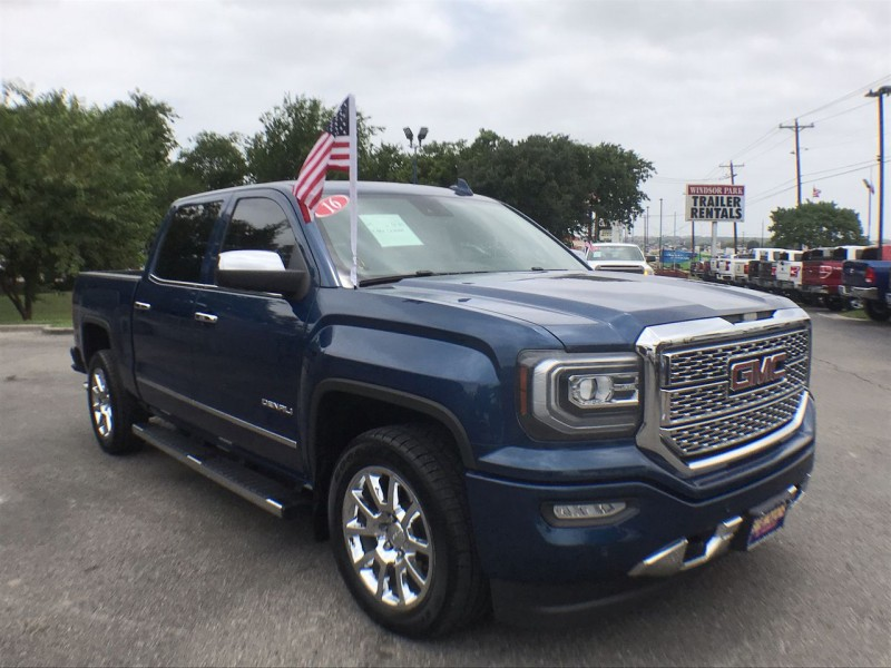 GMC Sierra 1500 2016 price CALL FOR PRICE