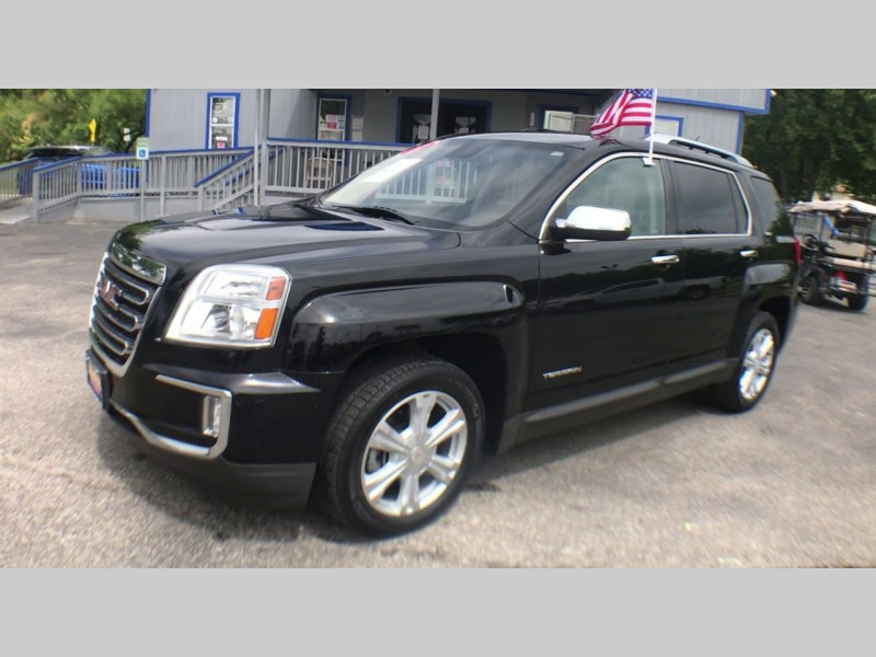 GMC Terrain 2017 price CALL FOR PRICE