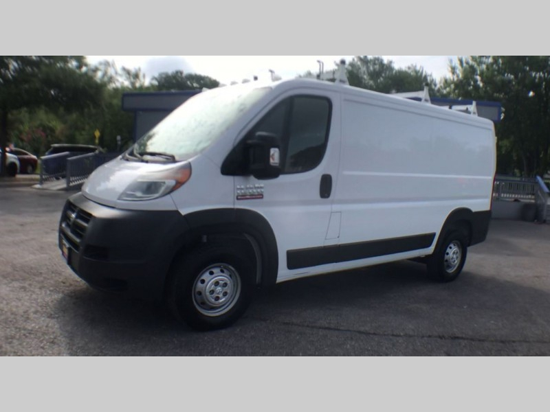 RAM ProMaster Cargo Van 2015 price CALL FOR PRICE