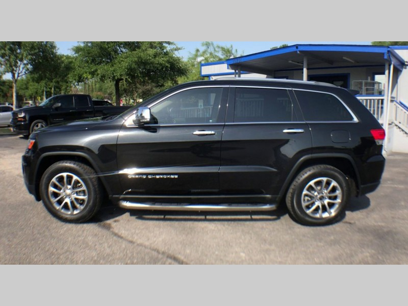 Jeep Grand Cherokee 2014 price CALL FOR PRICE