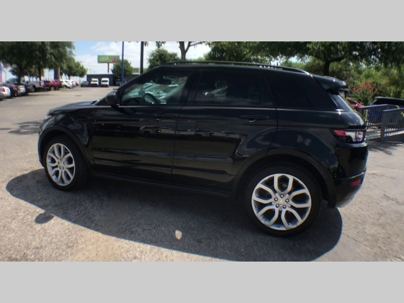 Land Rover Range Rover Evoque 2015 price CALL FOR PRICE