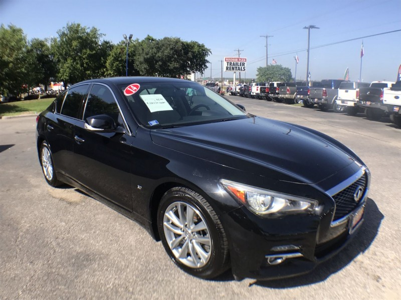 Infiniti Q50 2014 price CALL FOR PRICE