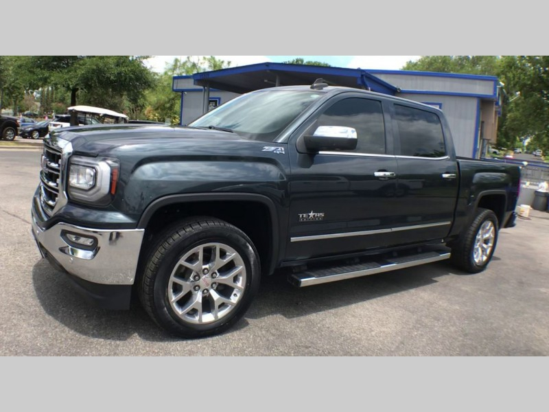 GMC Sierra 1500 2018 price CALL FOR PRICE