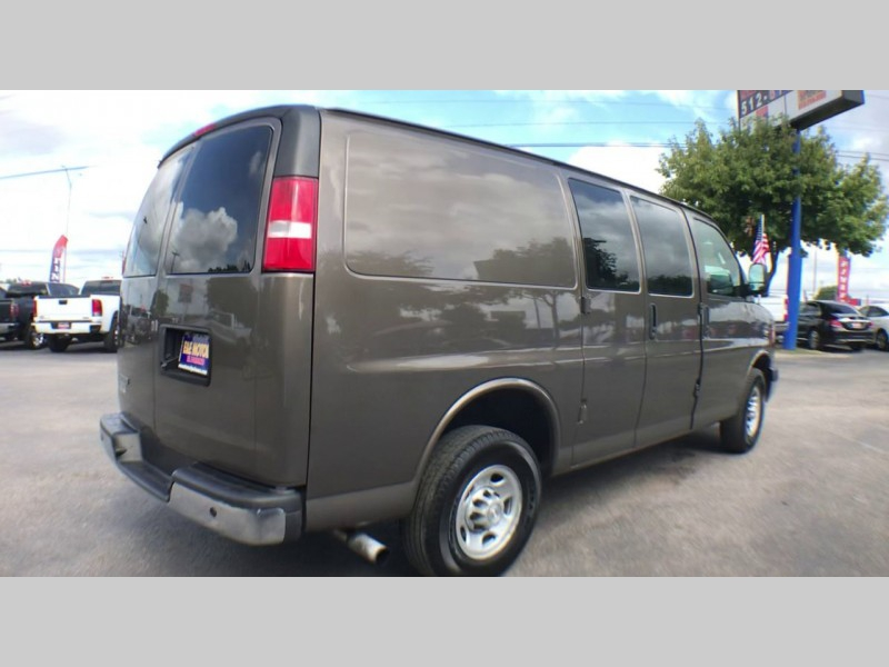 Chevrolet Express Cargo Van 2016 price CALL FOR PRICE