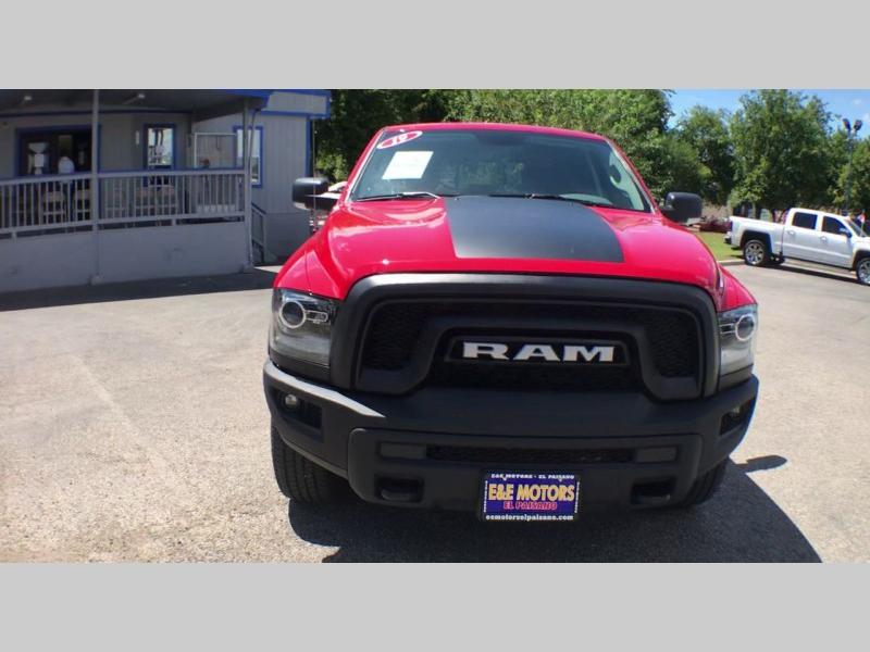 RAM 1500 Classic 2019 price CALL FOR PRICE
