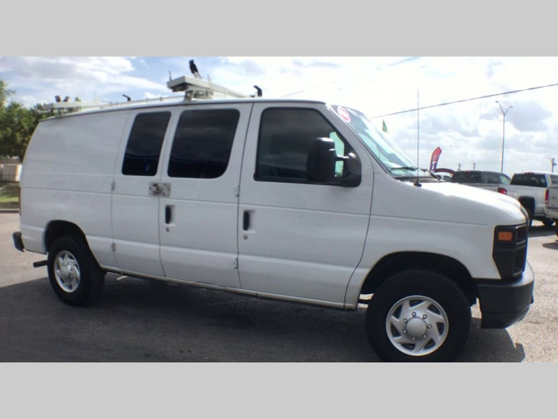 Ford Econoline Cargo Van 2010 price CALL FOR PRICE