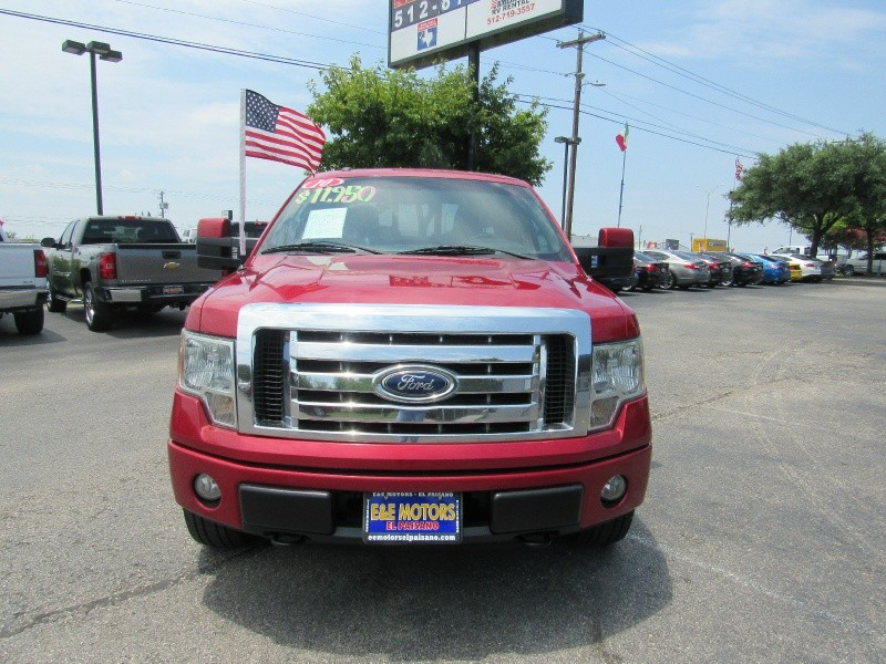 Ford F-150 2010 price $11,950