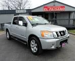 Nissan Titan 2010