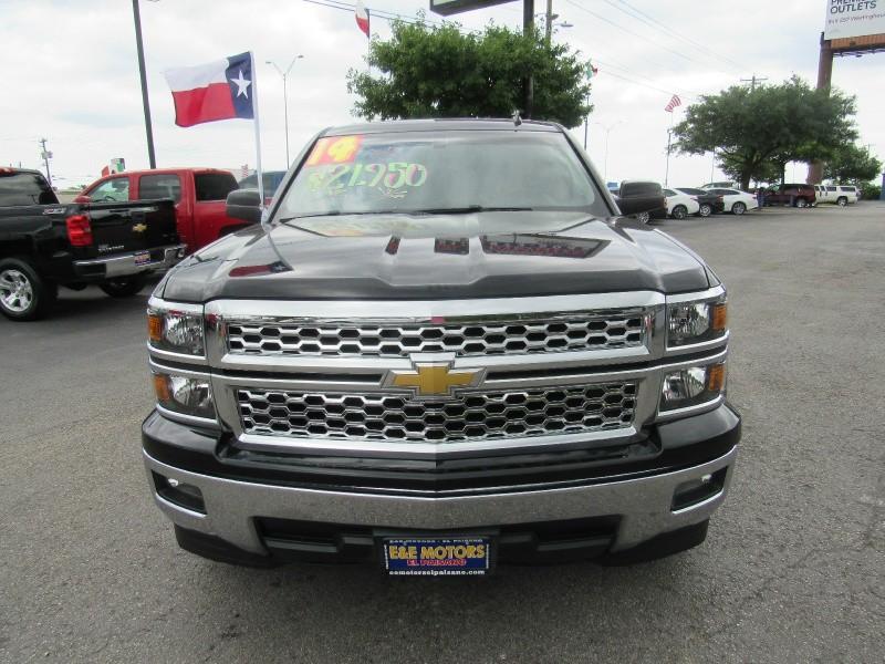 Chevrolet Silverado 1500 2014 price $21,950