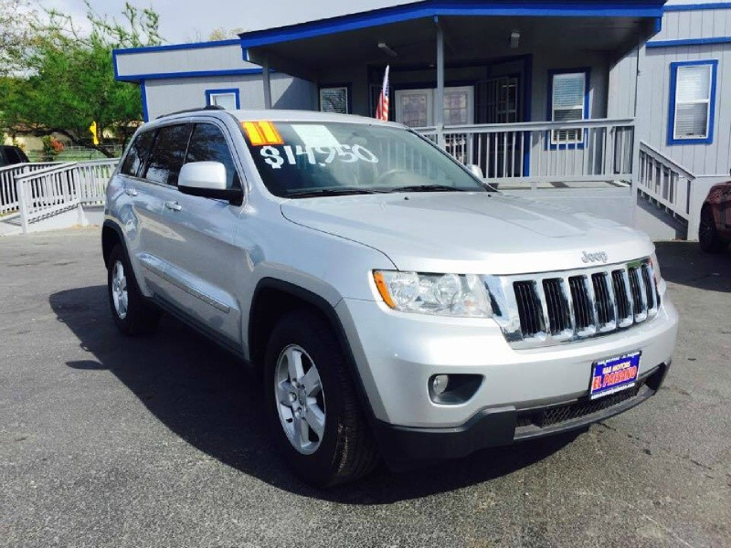 2011 jeep grand cherokee rwd 4dr laredo inventory e