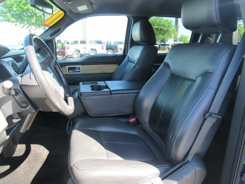2011 Ford F 150 2wd Supercrew 145 Xlt Inventory E E