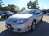 Saturn Ion Red Line 2004