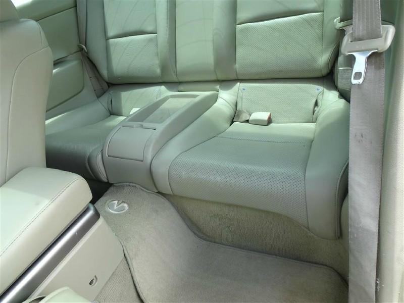 Infiniti G35 Coupe 2004 price $7,995