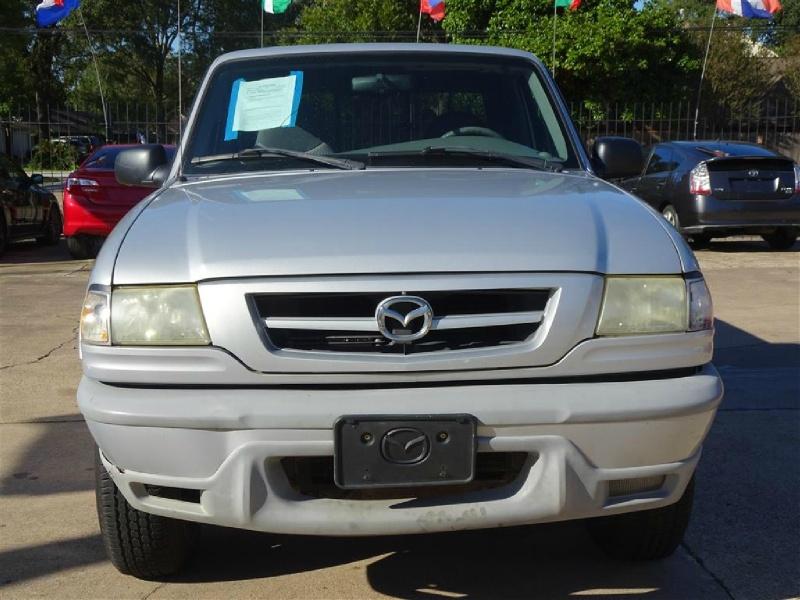 Mazda B-Series 2002 price $6,995