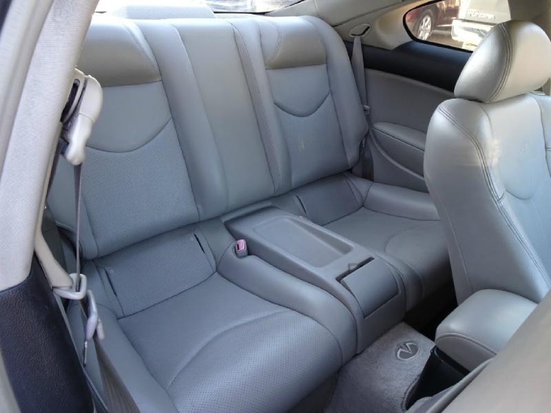 Infiniti G37 Coupe 2008 price $7,995