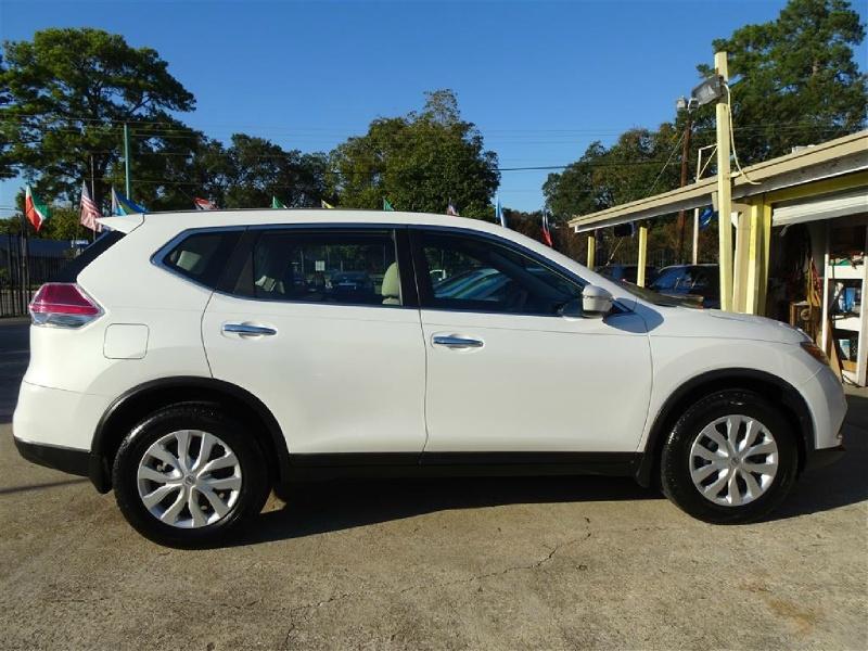Nissan Rogue 2014 price $13,995