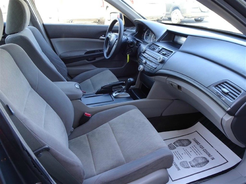 Honda Accord 2009 price $9,995