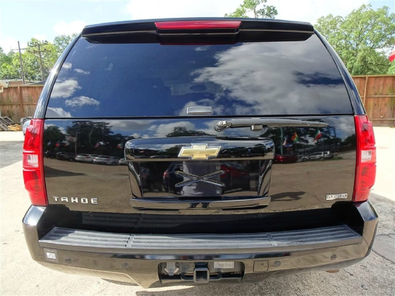 Chevrolet Tahoe 2008 price $13,995
