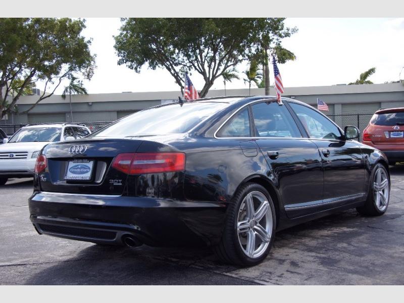 Audi A6 2010 price $6,995