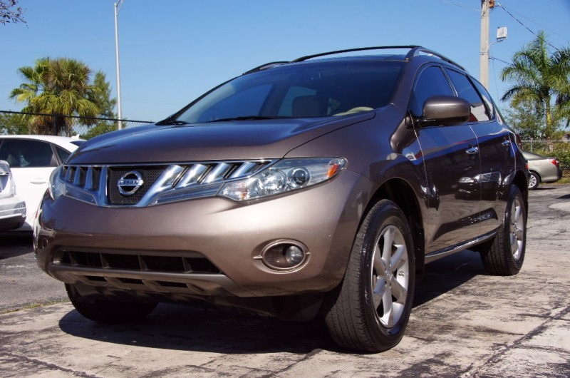 2010 nissan murano 2wd 4dr s inventory credo cars llc. Black Bedroom Furniture Sets. Home Design Ideas