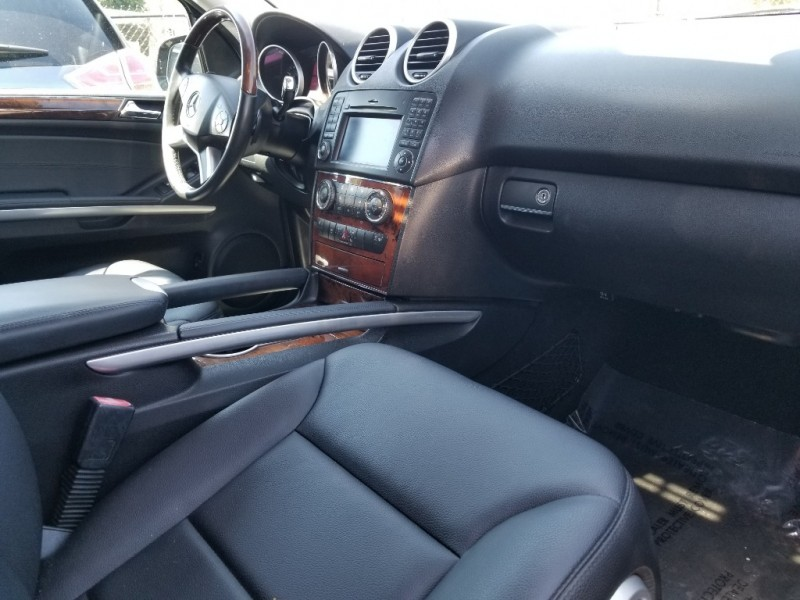 Mercedes-Benz M-Class 2010 price $7,995
