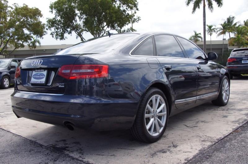 Audi A6 2010 price $5,995