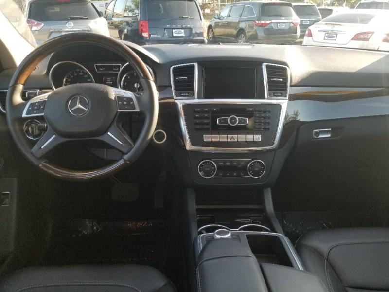 Mercedes-Benz M-Class 2013 price $11,995