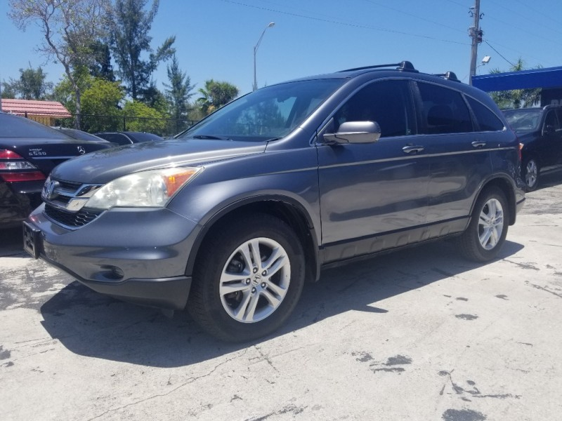 Honda CR-V 2010 price $7,995