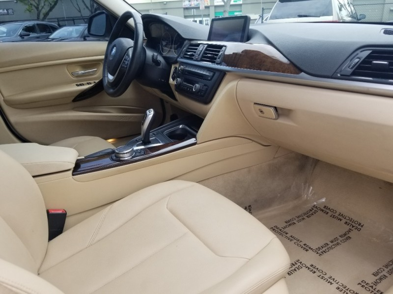 BMW 3-Series 2015 price $11,995