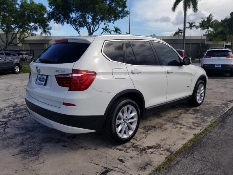 BMW X3 2014 price $10,995