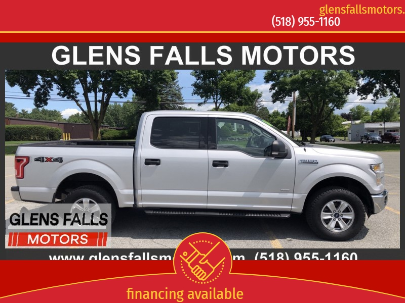 Ford F-150 2016 price $26,520