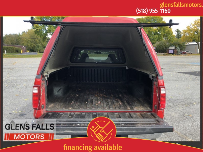 Ford F-350 SD 2010 price $23,310