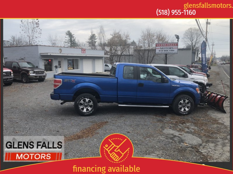 Ford F-150 2014 price $26,499
