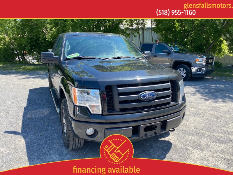 Ford F-150 2012 price $14,890