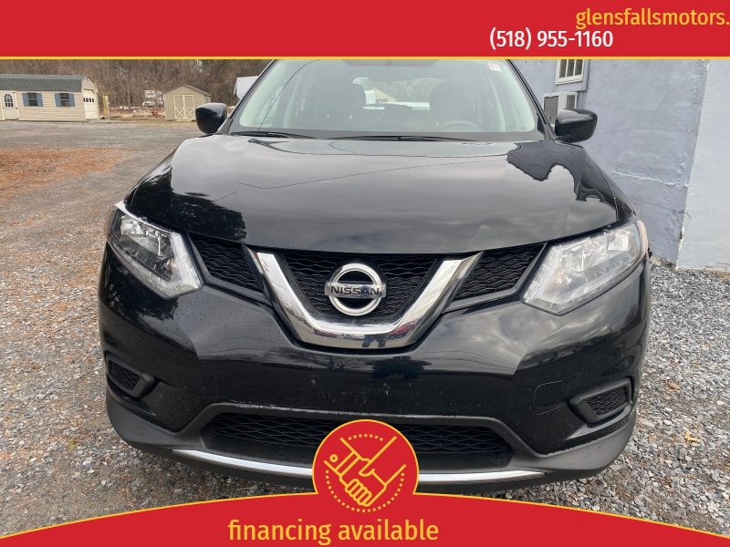 Nissan Rogue 2016 price $13,141