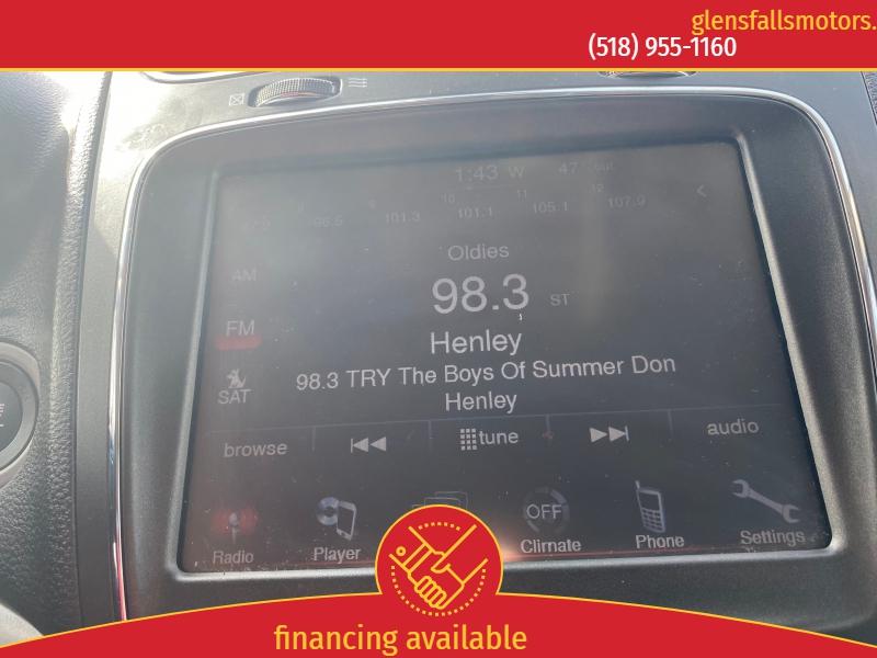 Dodge Journey 2019 price $20,900