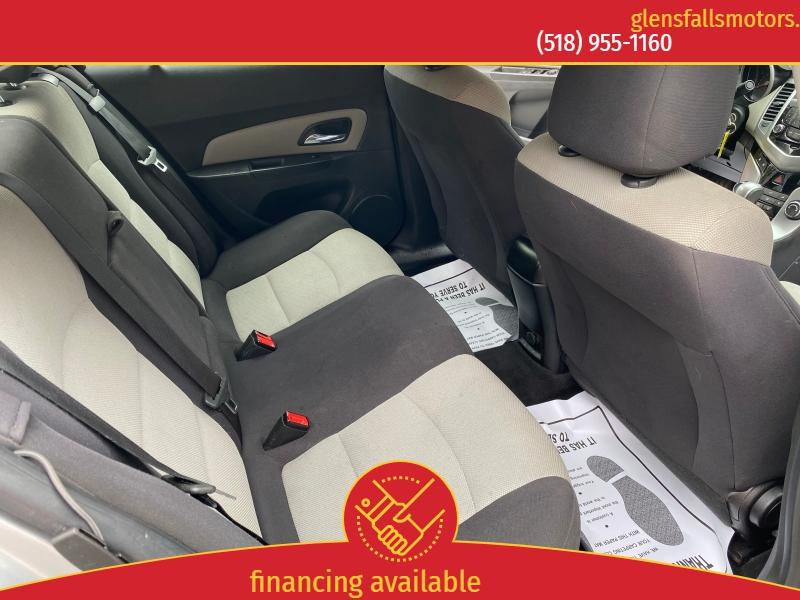 Chevrolet Cruze 2013 price $5,979