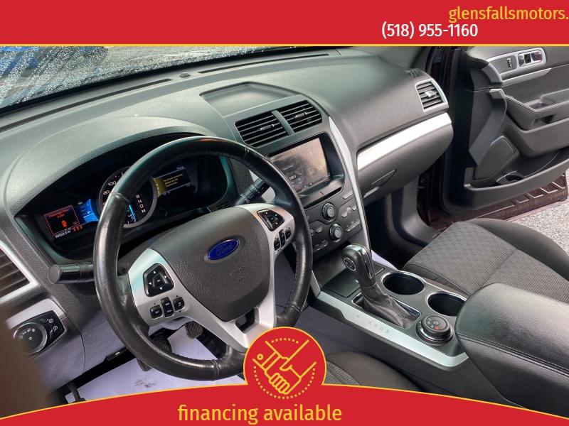 Ford Explorer 2011 price $14,989