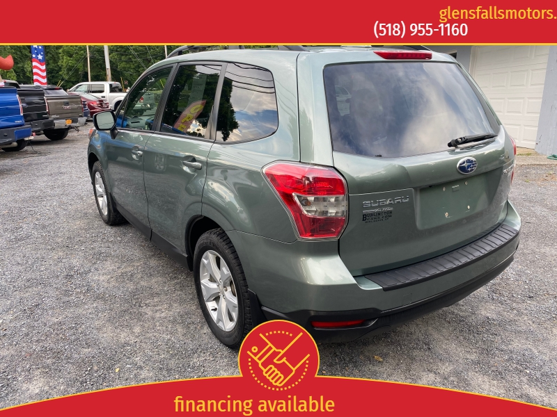 Subaru Forester 2016 price $14,977