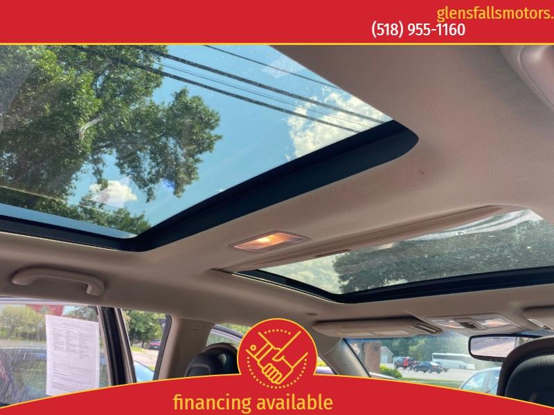 Kia Sorento 2011 price $11,777