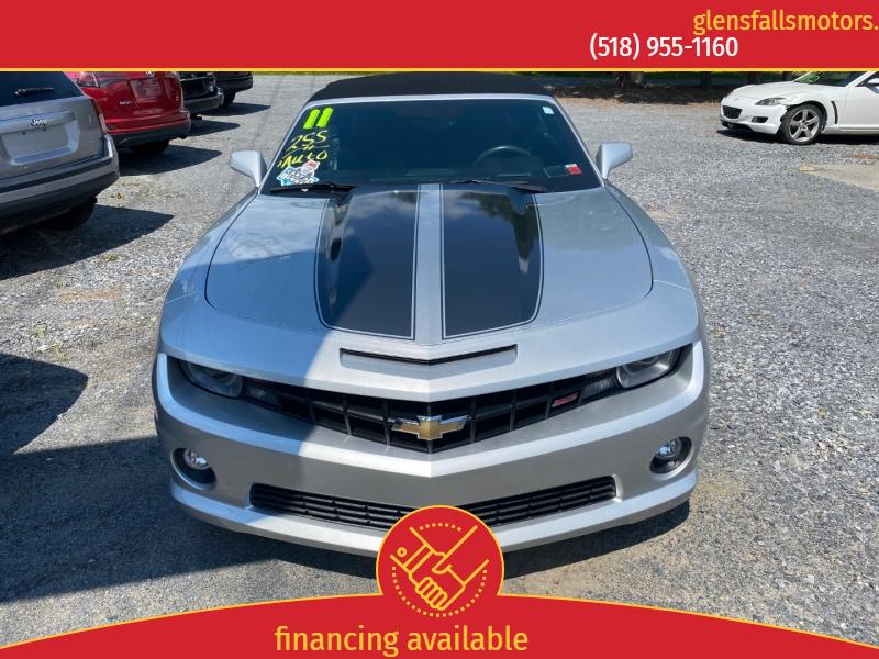 Chevrolet Camaro 2011 price $27,999