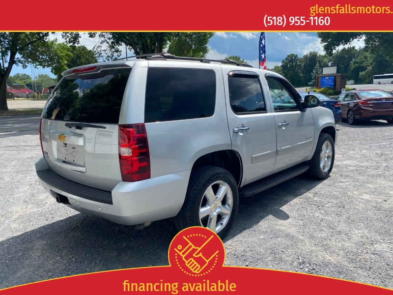 Chevrolet Tahoe 2013 price $18,999