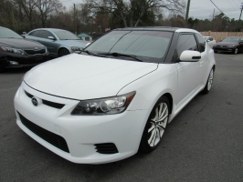 Scion Other 2013