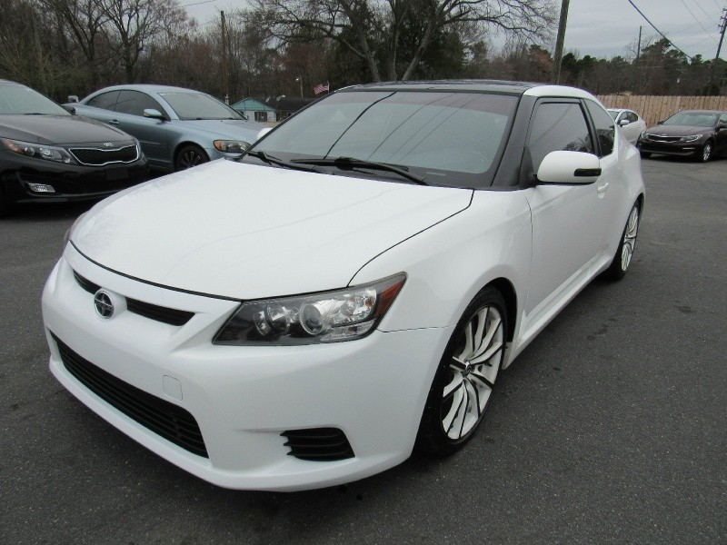 2013 Scion Other