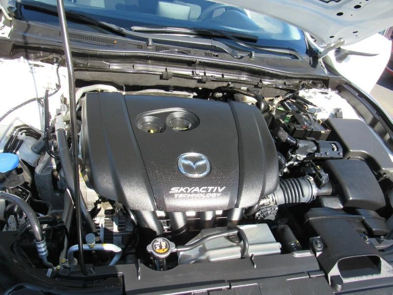Mazda 3 2016 price $7,995