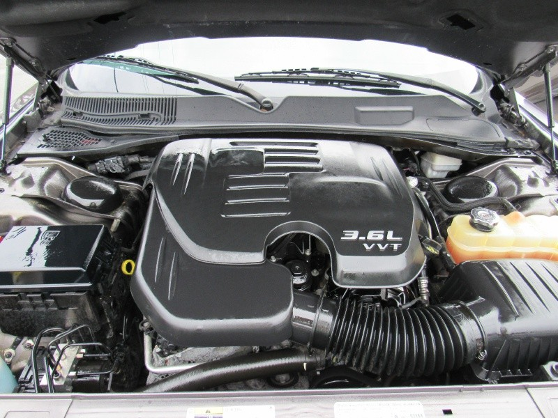 Dodge Challenger 2013 price $11,995