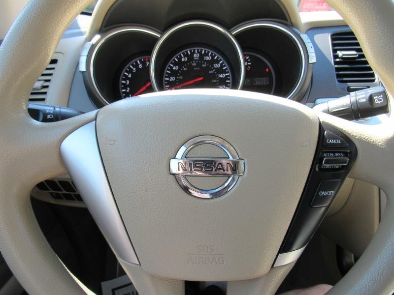 Nissan Murano 2011 price $6,995