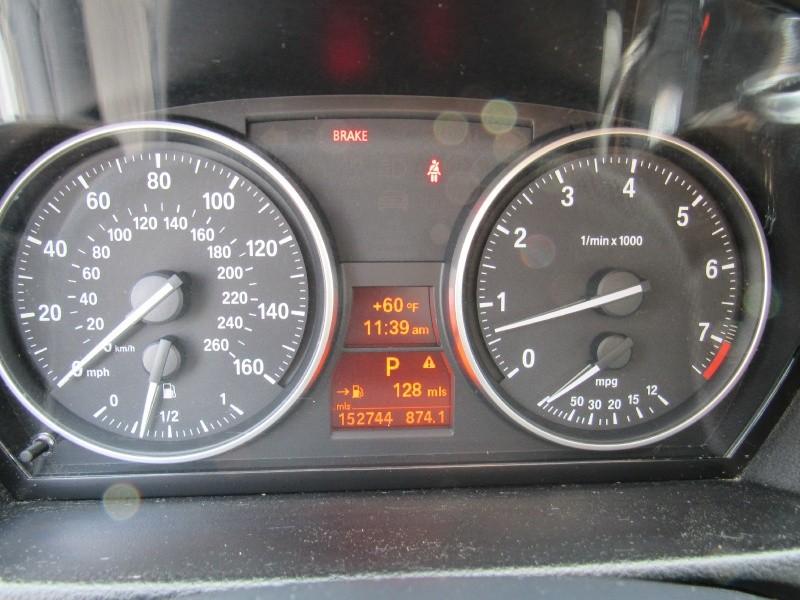 BMW 3-Series 2009 price $3,995
