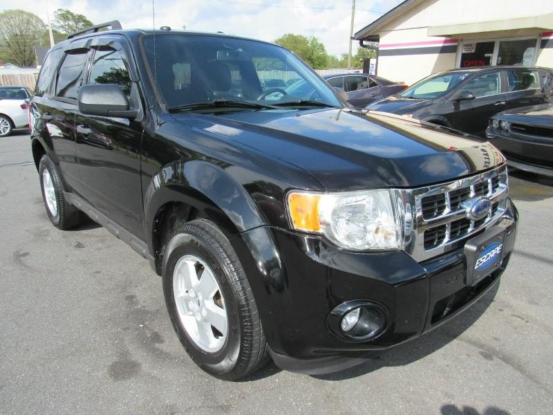 Ford Escape 2009 price $6,495