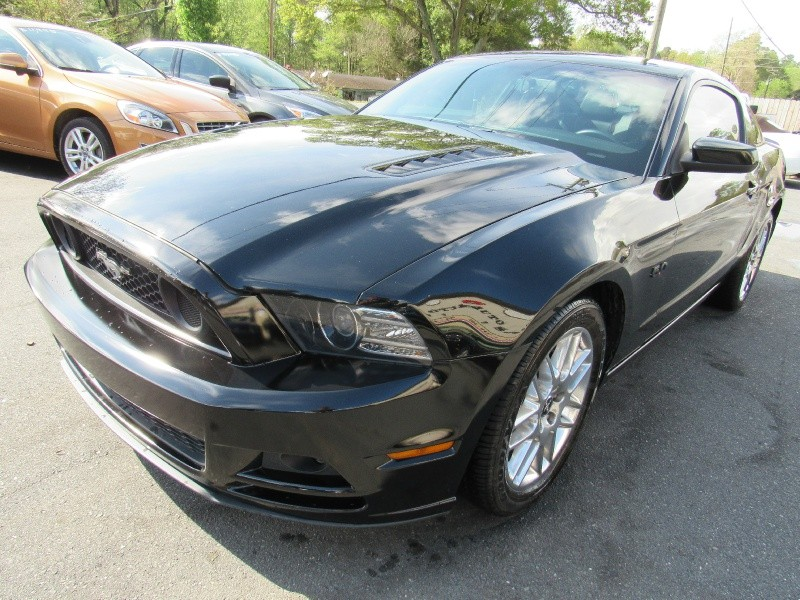 Ford Mustang 2014 price $9,995